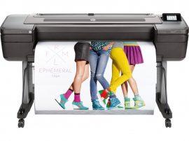 HP DesignJet Z9+ 44-in PostScript Printer (W3Z72A)