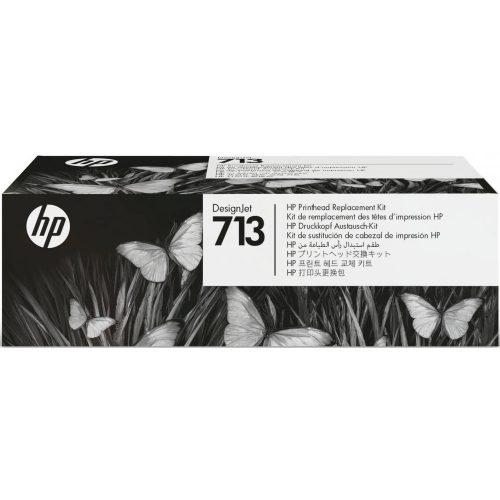 HP No. 713 Nyomtatófej készlet