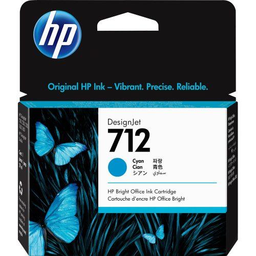 HP No. 712 Cyan patron (29 ml)