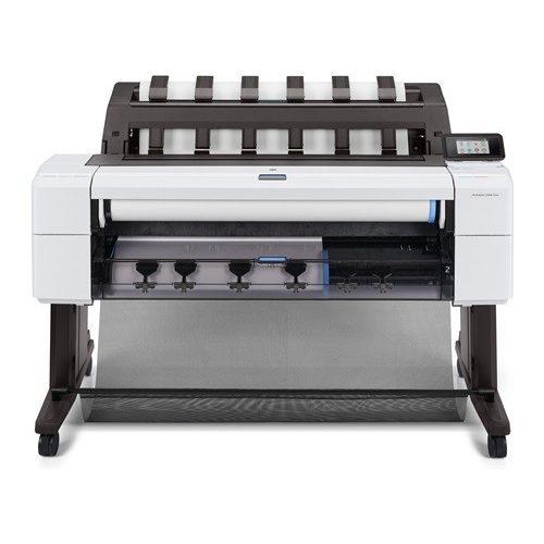 HP DesignJet T1600dr PS 36in Dual Roll PostScript Printer  (3EK13A)