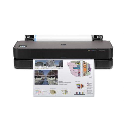 HP DesignJet T250 24in A1 nyomtató (5HB06A)