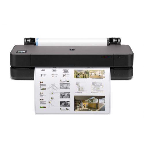 HP DesignJet T230 24in A1 nyomtató (5HB07A)