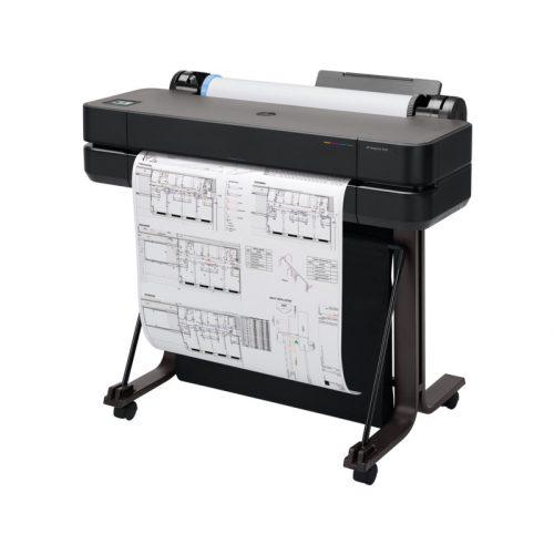 HP DesignJet T630 24in A1 nyomtató (5HB09A)