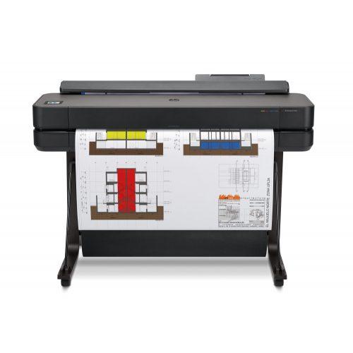 HP DesignJet T650 36in A0 nyomtató (5HB10A)