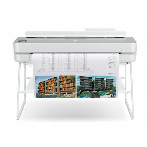 HP DesignJet Studio Steel 36in A0 nyomtató (5HB14C)