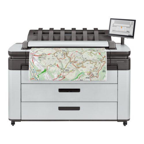 HP DesignJet XL3600 MFP (6KD23A)