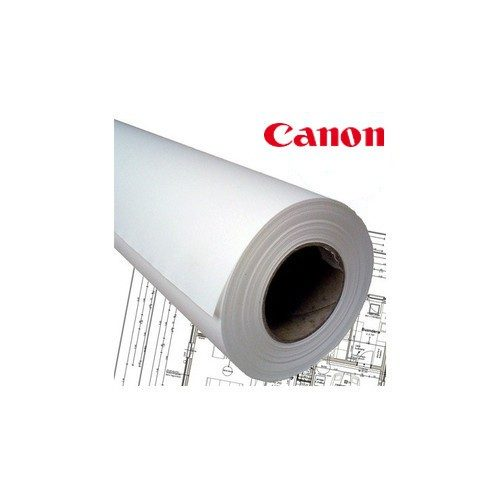 Canon IJM009 Draft Paper 841mm x 120m - 75g
