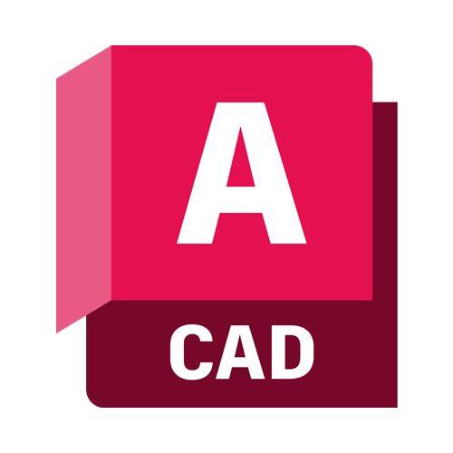 AutoCAD 2022 előfizetés 1 évre (Win/Mac)