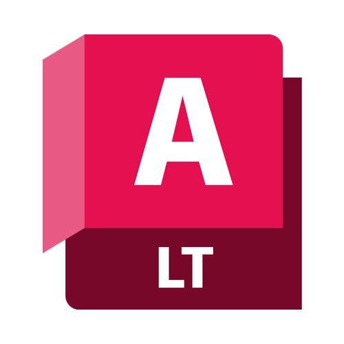 AutoCAD LT 2022 előfizetés 1 évre (Win/Mac)