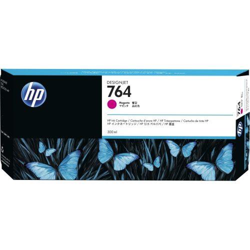 HP No. 764 Magenta tintapatron (300 ml)