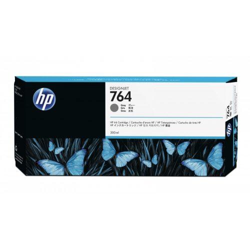 HP No. 764 Grey tintapatron (300 ml)
