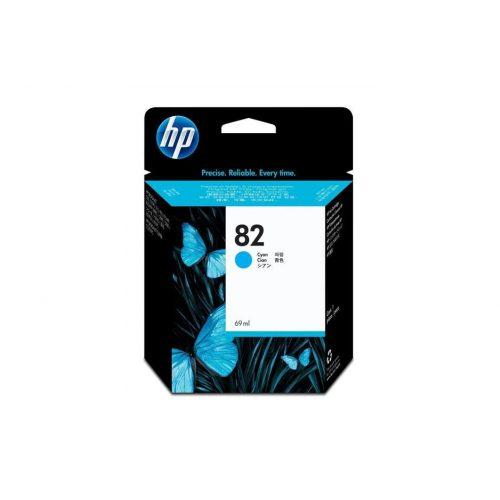HP No. 82 Cyan patron (69ml)