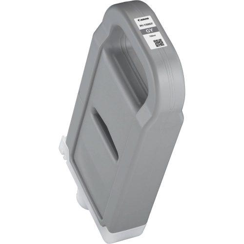 Canon PFI-1700GY Grey 700 ml