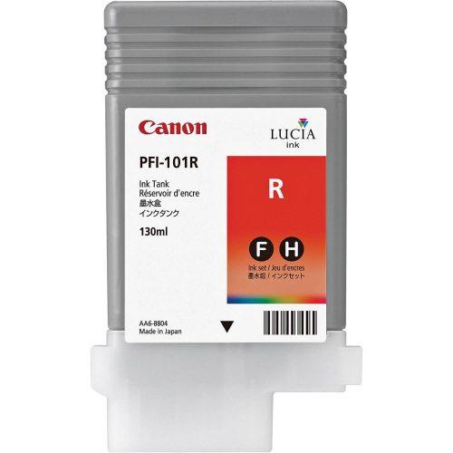Canon PFI-101R Red 130 ml