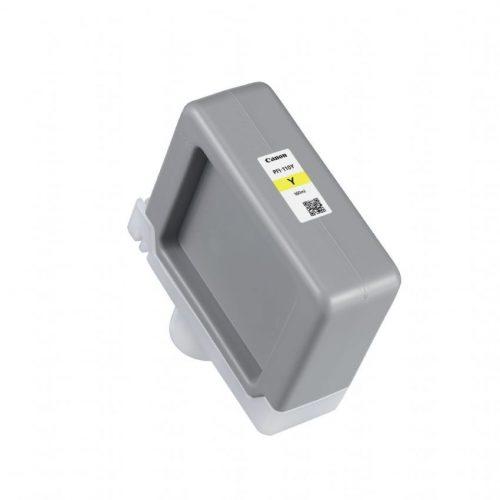 Canon PFI-110Y Yellow 160 ml