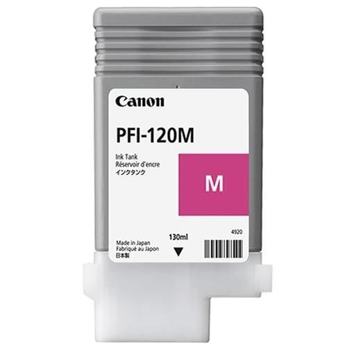 Canon PFI-120M Magenta 130 ml