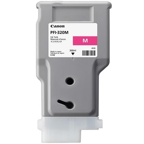 Canon PFI-320M Magenta 300 ml