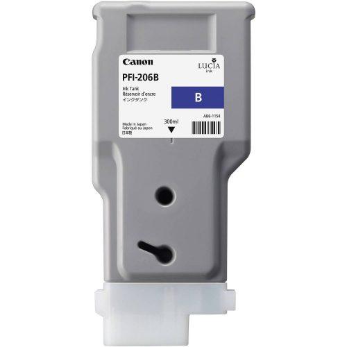Canon PFI-206B Blue 300 ml