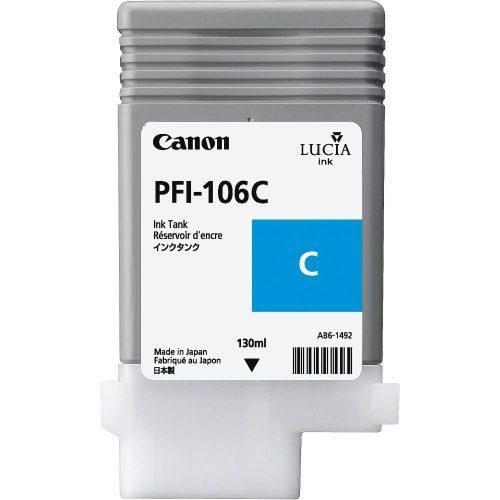 Canon PFI-106C Cyan 130 ml