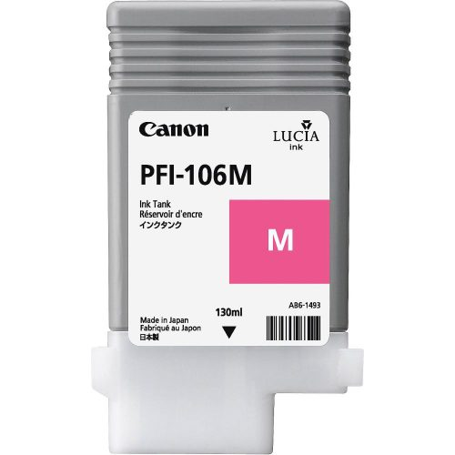 Canon PFI-106M Magenta 130 ml