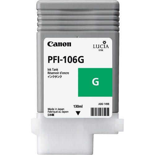 Canon PFI-106G Green 130 ml