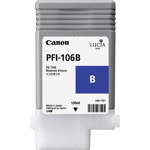 Canon PFI-106B Blue 130 ml