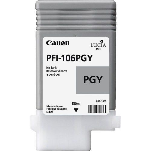 Canon PFI-106PGY Photo Grey 130 ml