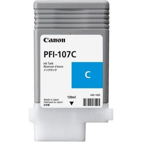 Canon PFI-107C Cyan 130 ml