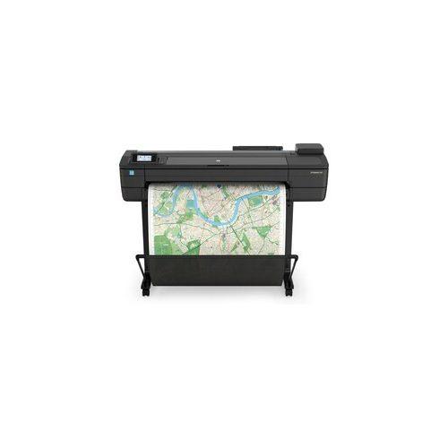 HP DesignJet T730 36in színes tintasugaras nyomtató (F9A29D)