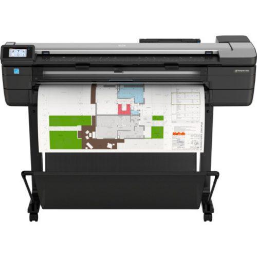 HP DesignJet T830 36in színes tintasugaras multifunkciós nyomtató (F9A30D)