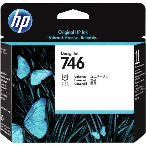 HP 746 DesignJet nyomtatófej