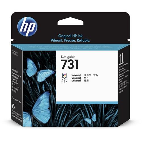 HP 731 DesignJet nyomtatófej