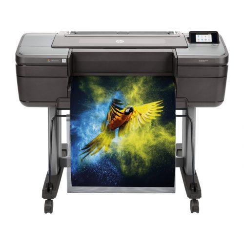 HP DesignJet Z9+ 24-in PostScript Printer (W3Z71A)