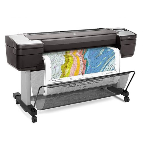 HP DesignJet T1700dr 44-in Printer (W6B56A)