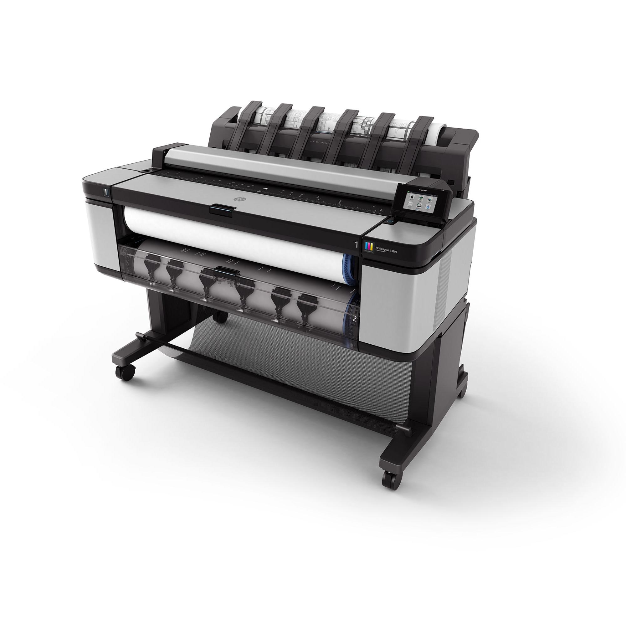 HP T3500 (A0)